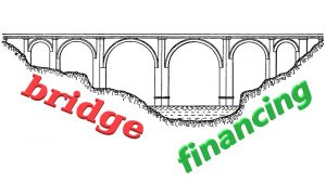 what is bridge financing