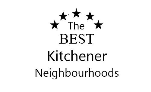 Best kitchener Neighbourhoods