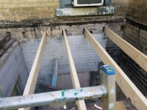 new joists
