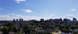 Waterloo Skyline