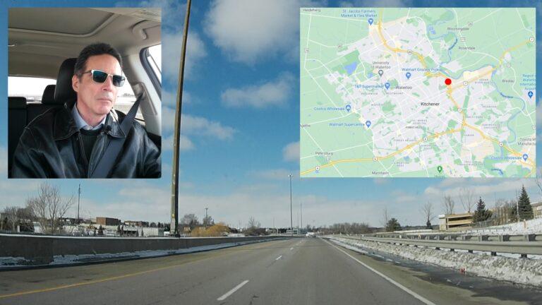 Conestoga Parkway Neighbourhood Tour